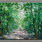 Easy-Acrylic-Paintings-Ideas-for-Beginners-12